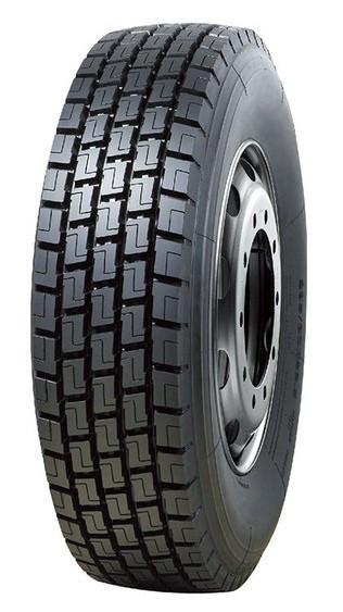 Грузовая шина Ovation VI668 295/80R22.5 152/149M, грузовые шины на ведущую ось авто зерновоза