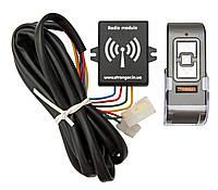Радиомодуль и пульт управления для дистанционного управления лебедкой Stronger RF, фото 1