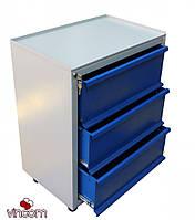 Тележка для инструментов Ferocon ТИ-910x685x435