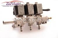 Форсунки газовые STAG (Autogaz) для газовой установки 4-го поколения с  3 или 6 цилиндрами
