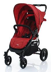 Детская прогулочная коляска Valco Baby Snap 4 Carmine red
