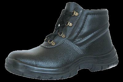 Ботинки специальные мет.носок  Модель 220 П/1