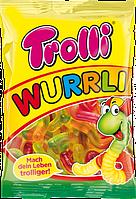 Мармеладные конфеты Trolli Wurrli