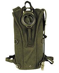 Гидратор - рюкзак (система питьевая) 3л MilTec Spec 14538001