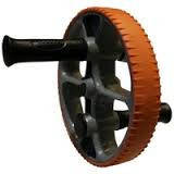 """Колесо-триммер с изменяемой нагрузкой """"SOLEX""""(d колеса-22 см)"""