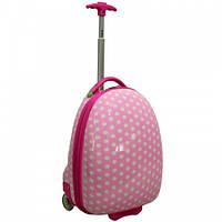 Детский чемодан из поликарбоната RGL