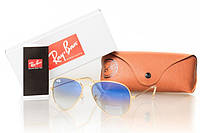 Солнцезащитные очки Ray Ban Original (Минеральное стекло)