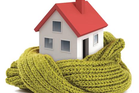 Энергосберегающий фасад: строительство домов с умом или «хватит отапливать улицу!»