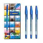 Ручка шариковая 927 Original (0.5мм) синяя