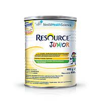 Смесь Nestle Resource Junior, 400 г