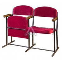 """Кресло для актового зала """"Фора"""""""
