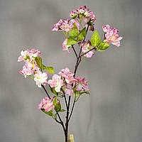 Яблоневый цвет искусственный 80 см KWL-1199