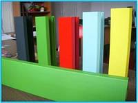 Краска полиуретановая Feyco Alpocryl LE для покраски ПВХ окон, дверей