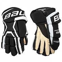 Перчатки хоккейные BAUER Supreme 150 YTH