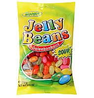 Желейные бобы Jelly Beans Geleebonbons SOUR