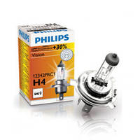 H4 Philips Vision +30%