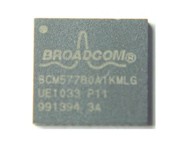 BCM57780A1KMLG. Новый. Оригинал.