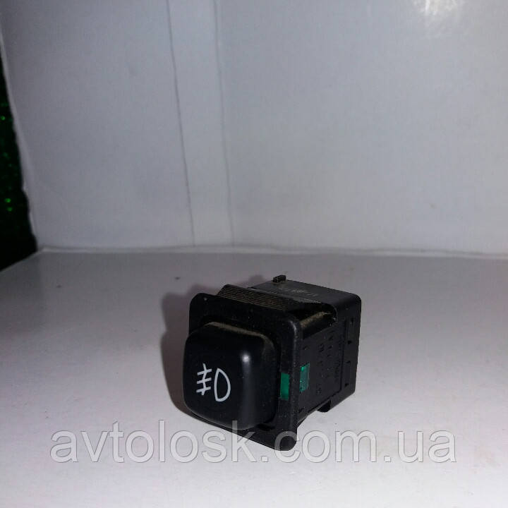 Кнопка противотуманок ЛАДА 2109