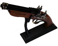 """Зажигалка пистолет """"Мушкет"""""""