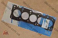 Прокладка выпускного коллектора Deutz 04292820