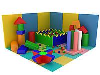 Игровая мягкая мебель Проект №3 KIDIGO™