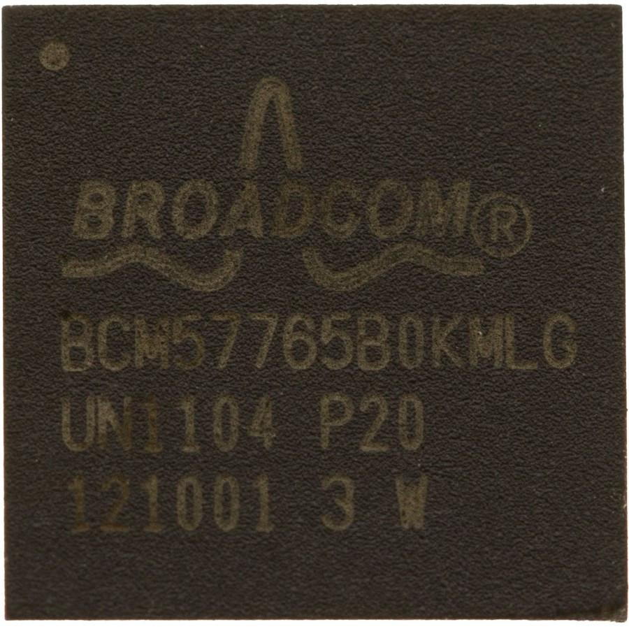 BCM57765B0KMLG. Новый. Оригинал.