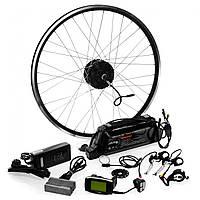 Электронабор для велосипеда Задний  350W 14,5Ah
