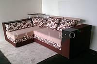 Современный угловой диван Оксфорд, фото 1