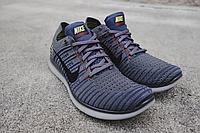 Кроссовки Nike Free RN Flyknit 831069-008 (Оригинал)