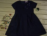 Нарядное платье для девочки 8, 14 лет