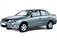 Лобовое стекло Nissan ALMERA CLASSIC 2006-/ ALMERA ХБ 2000,Ниссан Альмера- AGC