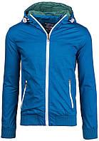 Мужская весенняя куртка  Glo-Story размер ХЛ