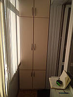 Встроенный шкаф