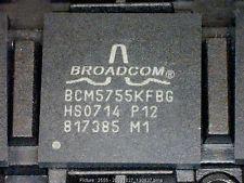 BCM5755KFBG. Новый. Оригинал.