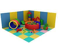 Игровая мягкая мебель Проект №4 KIDIGO™