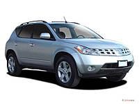 Лобовое стекло Nissan MURANO ,Ниссан Мурано 2004- AGC