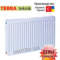 "Радиатор отопления ""TERRA teknik"" тип 22 500х1000"