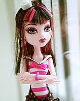 Кукла Монстер Хай Дракулаура Побережье Черепа Monster High Draculaura Школа монстров