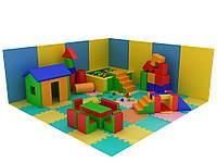 Игровая мягкая мебель Проект №5 KIDIGO™