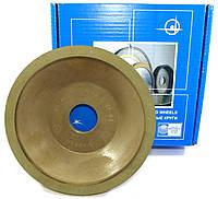 Круг алмазный шлифовальный чашечный конической формы 12А2-45 150х10х3х40х32 АС6(Износ.-) 125/100 100% В2-01