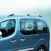 Рейлинги Skyline на Peugeot Partner Tepee