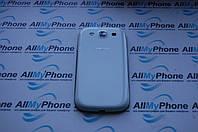 Корпус для мобильного телефона Samsung I9300 S3 белый