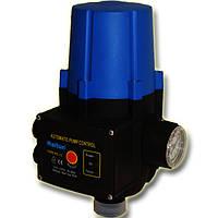 Автоматика для насосов с защитой от сухого хода пресс контроль PC-13 H.World