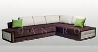 Энжи угол - просторный угловой диван, фото 1