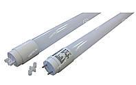 Лампа LED LT0945-G13-T8-P, T8 9Вт G13 4500К 800LM (28*600MM) пластик