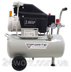 Компрессор Forte FL-2T24