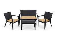 Комплект мебели для сада, бассейна, террасы Калифорния