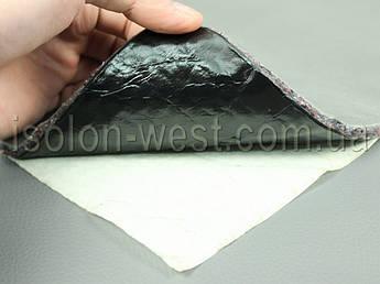Виброшумка войлочная 3в1 8ИВВ/1.3 (50х70)см, толщина 9.3мм., влагостойкая, многослойная