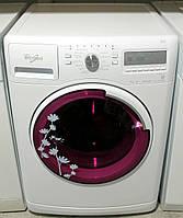 Стиральная машина Whirlpool 6th Sense Colours AWOE7348 б/у