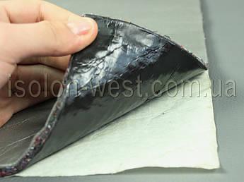 Виброшумка войлочная 3в1 8ИВВ/2.0 (50х70)см, толщина 10 мм. влагостойкая, многослойная